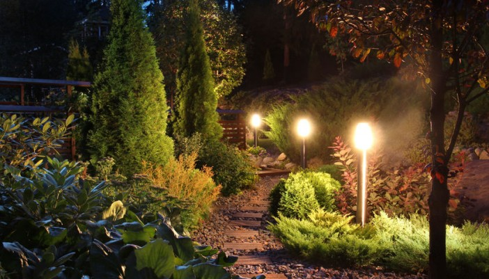 Low Voltage Lighting Solutions For Your Home