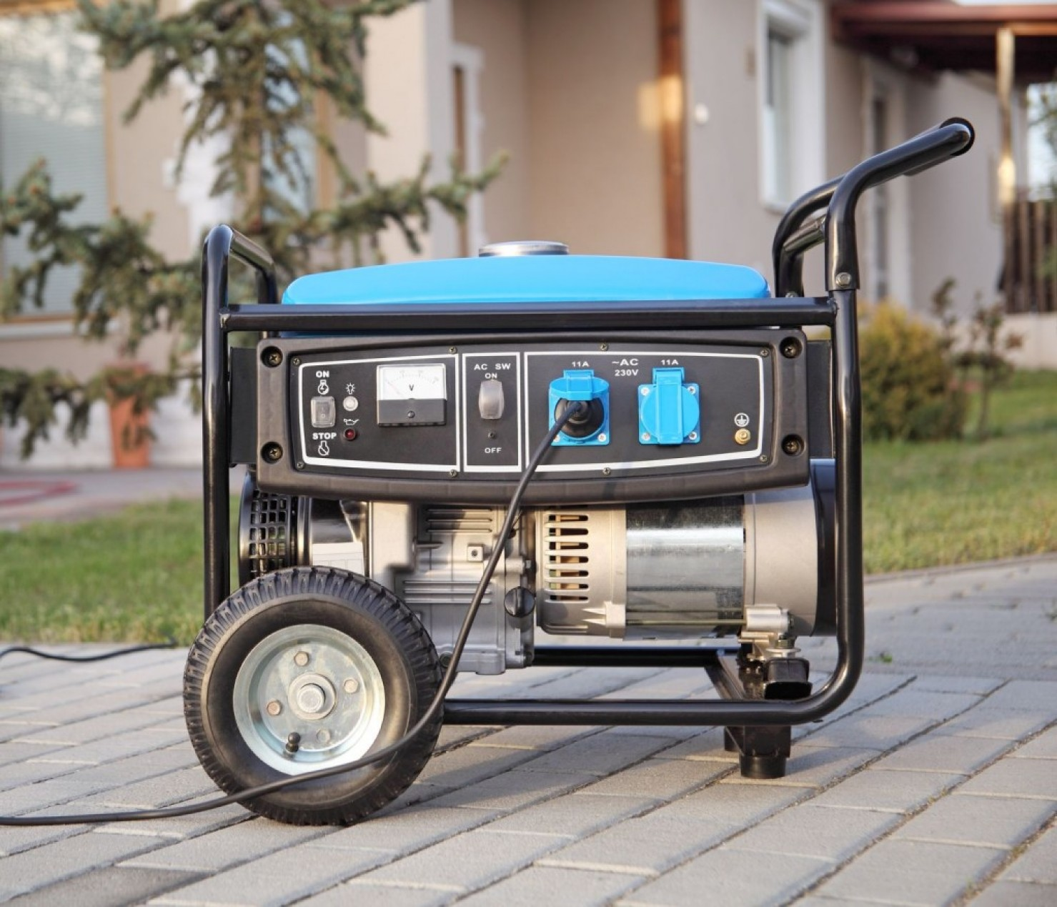 Is Installing A Home Generator Worth It