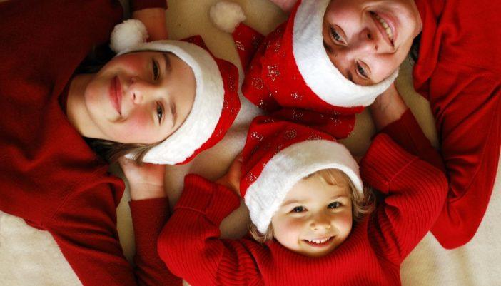 Christmas Safety Tips