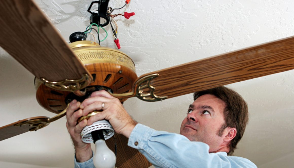 Ceiling Fan Troubleshooting